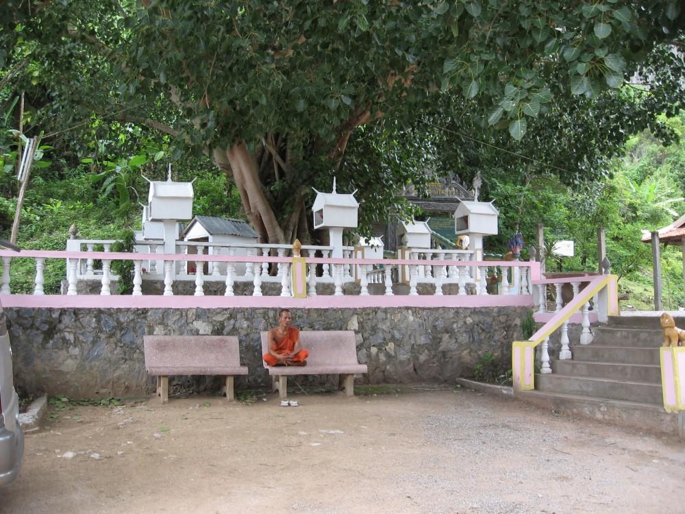 Bouddhisme et société au Cambodge