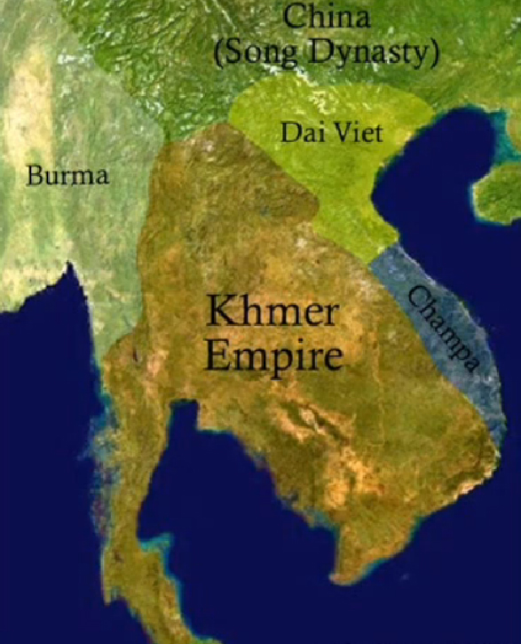 The long tragedy of Cham history  (1/6)