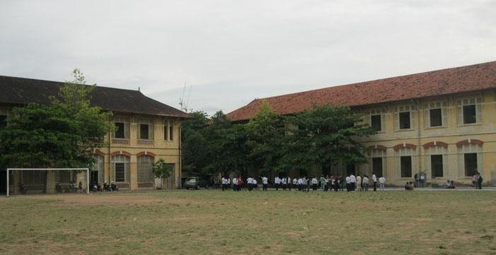L'éducation au Cambodge: l'angle de l'histoire (2/3)