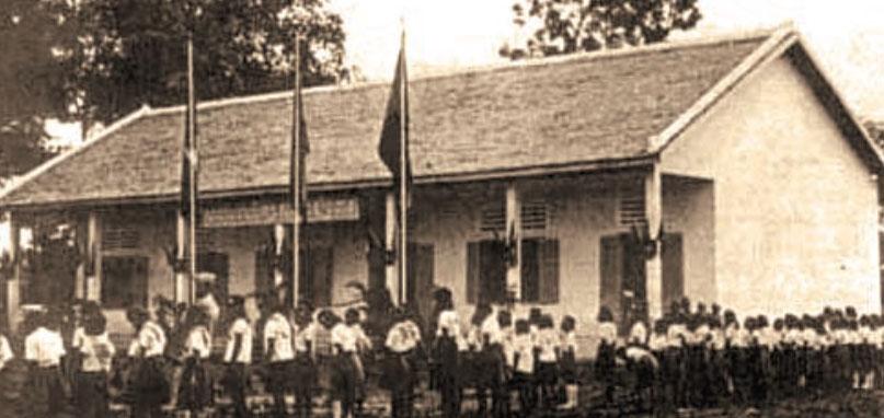 L'éducation au Cambodge: l'angle de l'histoire (3/3)