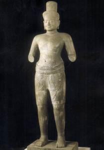 shiva end of 9th century